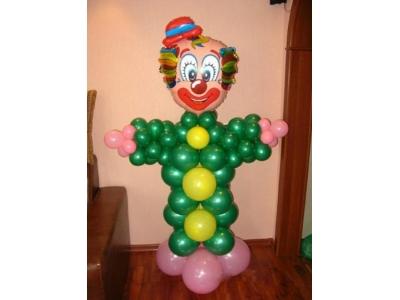 """Клоун """"Весельчак"""""""