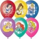 "Гелиевые шары ""Принцессы"""