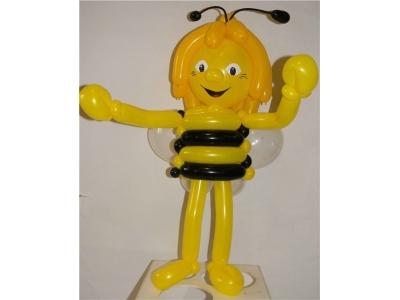 Забавная Пчёлка