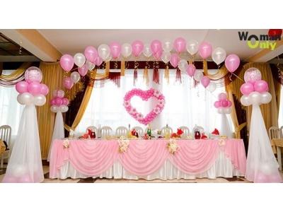 Свадьба №1