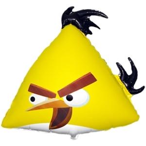 """Шар """"Angry Birds"""""""