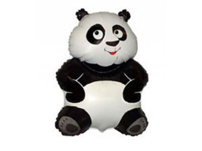 """Шар """"Медведь Панда"""""""