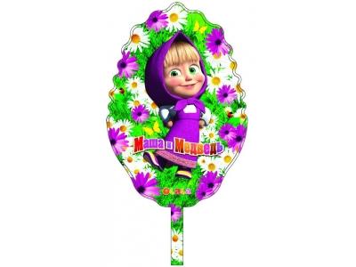 """Фольгированый шар """"Маша и миша """""""