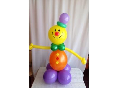 "Игрушка ""Клоун"""