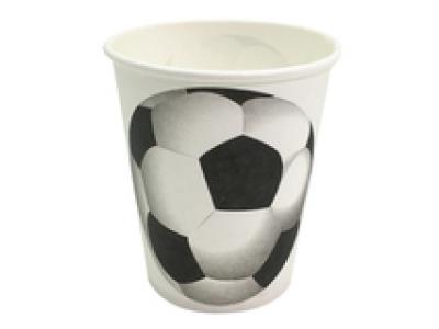 Стакан Футбол
