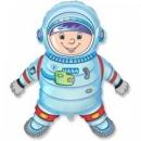 Мальчик Космонавт