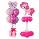 Подарок от Пинки Пай