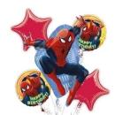 Взлет Человека паука